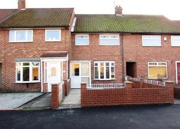 Thumbnail 3 bed property to rent in Saltash Road, Hull