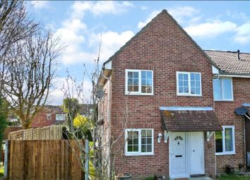 3 bed end terrace house for sale in Havendale, Hedge End, Southampton SO30