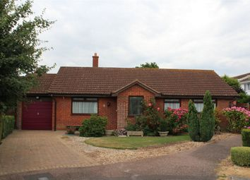 Thumbnail 3 bed detached bungalow to rent in Caray Grove, Creech St. Michael, Taunton