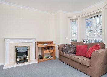Thumbnail 1 bed flat to rent in Mcdonald Road, Edinburgh
