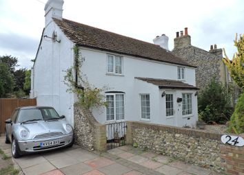 Thumbnail 4 bedroom detached house for sale in Fordham Road, Soham, Cambridgeshire