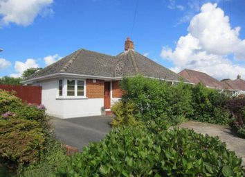 Thumbnail 2 bed semi-detached bungalow for sale in Headswell Avenue, Bournemouth