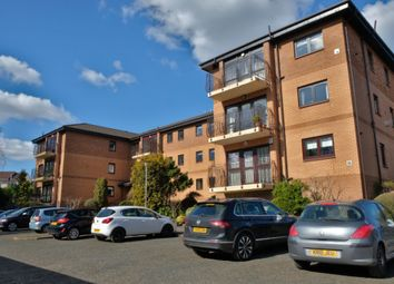 Thumbnail 2 bed flat for sale in Millholm Road, 5 The Elms, Cathcart, Glasgow