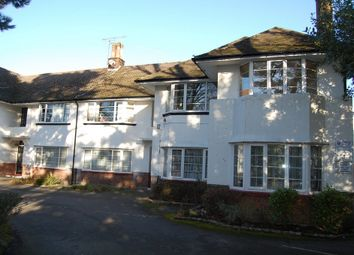 Thumbnail 1 bed flat to rent in Poole Road, Poole