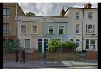 Thumbnail 2 bed terraced house to rent in Landor Road, Clapham