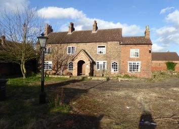 Thumbnail 3 bed detached house for sale in Cobblers Cottage, Wistow