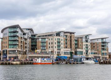 The Quay, Poole BH15. 1 bed flat