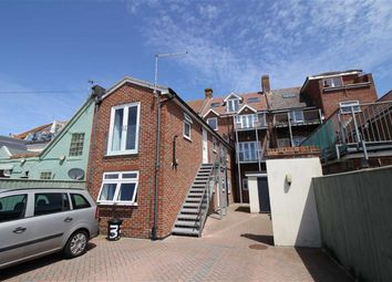 Thumbnail 1 bedroom flat for sale in St. Catherines Road, Southbourne, Bournemouth
