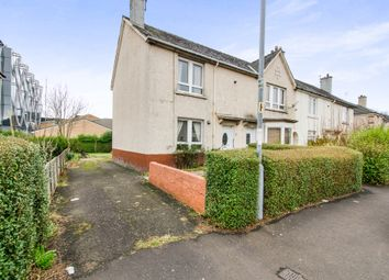 Thumbnail 2 bed end terrace house for sale in Carleith Quadrant, Shieldhall, Glasgow