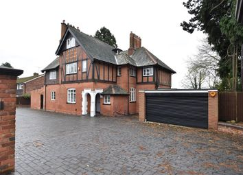 Thumbnail 7 bed detached house for sale in Middleton Hall Road, Kings Norton, Birmingham