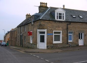 Thumbnail 1 bedroom flat to rent in Queen Street, Lossiemouth, Moray