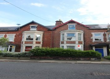Thumbnail Studio for sale in Simonside Terrace, Heaton, Newcastle Upon Tyne