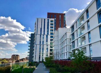 Thumbnail 2 bed flat to rent in Brent House, Nine Elms Point, London