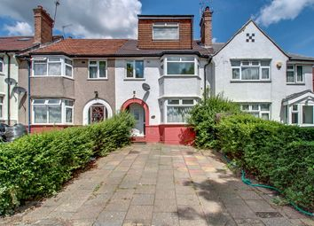 Thumbnail 4 bed terraced house for sale in Whitton Avenue East, 0Js
