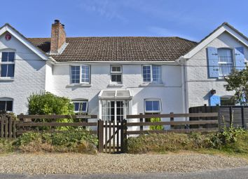 Thumbnail 2 bed cottage to rent in Chapel Lane, Sway, Lymington