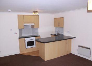 Thumbnail 2 bedroom flat to rent in Wilsons Park, Brechin