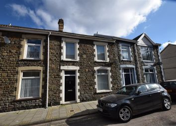 Thumbnail 3 bed terraced house to rent in Kenry Street, Tonypandy