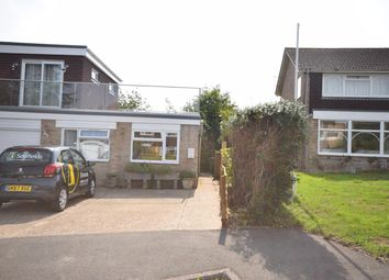 Thumbnail 2 bed semi-detached bungalow to rent in Solent View Road, Seaview
