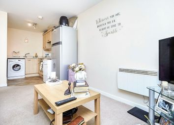 Thumbnail 1 bed flat for sale in Priory Road, Hull