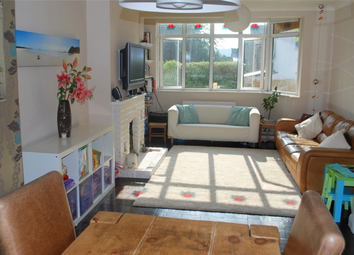 Thumbnail 4 bedroom terraced house to rent in Hubbard Road, London