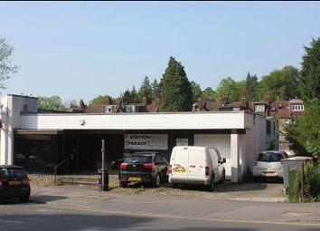 Thumbnail Retail premises to let in Station Parade, Sevenoaks, Kent