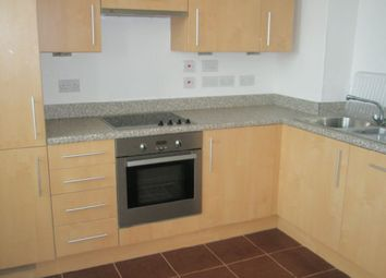 Thumbnail 1 bedroom flat to rent in Queens Road, Nottingham