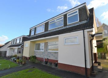 3 bed semi-detached house for sale in Grantham Close, Plymouth, Devon PL7