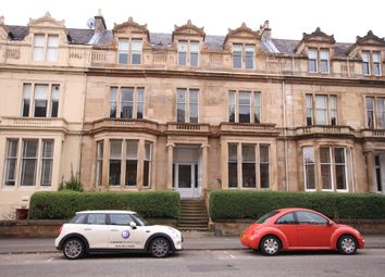 2 bed flat to rent in Hyndland Road, Hyndland, Glasgow G12