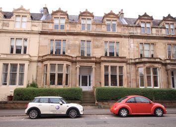 Thumbnail 2 bed flat to rent in Hyndland Road, Hyndland, Glasgow