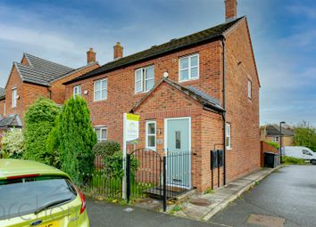 3 bed semi-detached house for sale in Gadfield Grove, Atherton, Manchester M46