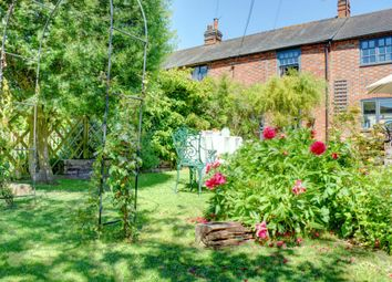 Thumbnail 3 bed end terrace house for sale in Fingest, Henley-On-Thames