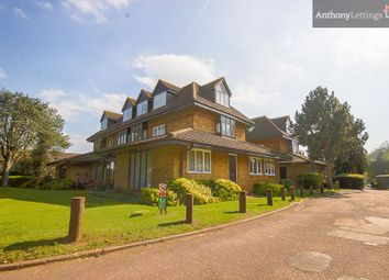 Thumbnail Studio for sale in Beetham Court, Crouchfields, Chapmore End, Ware