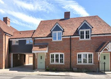 South Street, Wendover, Buckinghamshire HP22. 2 bed terraced house