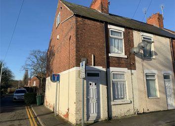 2 bed end terrace house for sale in Portland Street, Worksop, Nottinghamshire S80