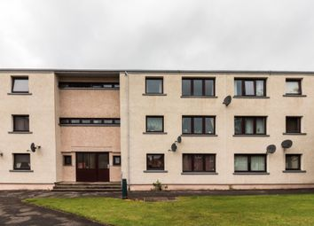 Thumbnail 2 bed flat to rent in Bridge Street, Brechin