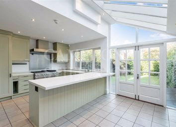 Thumbnail 6 bedroom semi-detached house to rent in Keyes Road, Mapesbury Conservation, London