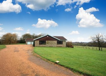 Thumbnail 4 bed detached bungalow to rent in Spronketts Lane, Bolney, Haywards Heath