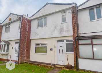 Thumbnail 2 bedroom town house for sale in Mossfield Road, Kearsley, Bolton