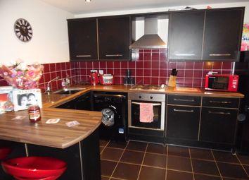 Thumbnail 2 bed flat to rent in Frankfort Villa, Kirkby In Ashfield