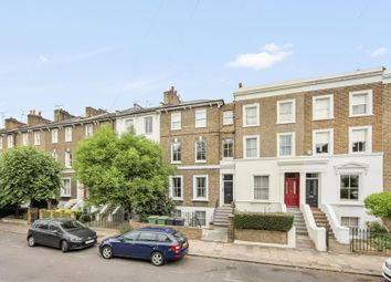 Thumbnail 2 bed flat for sale in St. Martin's Road, London