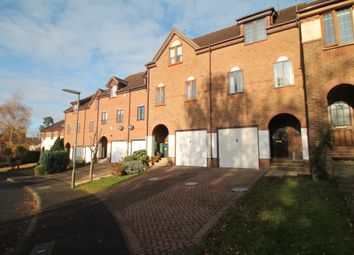 Thumbnail 4 bed terraced house to rent in Cotland Acres, Redhill