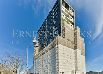 Thumbnail 2 bed flat for sale in Bermondsey Works, Bermondsey, London