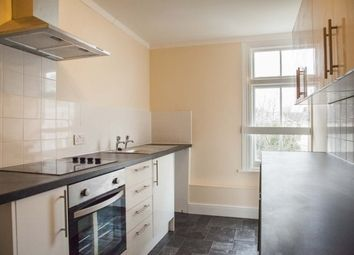 Thumbnail 3 bed flat to rent in Wyndham Square, Plymouth