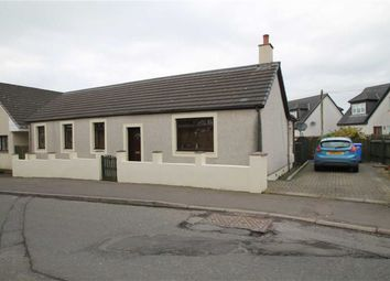 Thumbnail 4 bed detached bungalow for sale in High Street, Mauchline, Ayrshire
