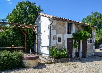Thumbnail 4 bed property for sale in Les-Adjots, Charente, France