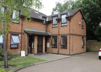 Thumbnail 2 bedroom flat to rent in Osprey Mews, Enfield
