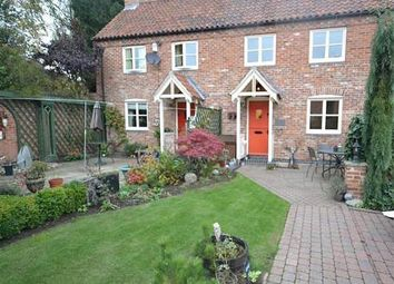 Thumbnail 2 bedroom cottage to rent in Church View, Oxton, Southwell