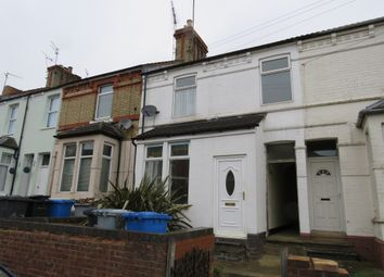 Thumbnail 4 bed terraced house for sale in Mill Road, Kettering
