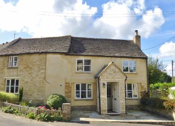 Thumbnail 3 bed detached house to rent in The Street, South Luffenham, Oakham