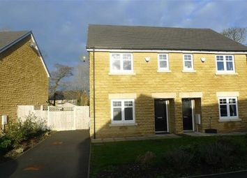Thumbnail 2 bed semi-detached house to rent in Beckets Wood, Chapel-En-Le-Frith, High Peak